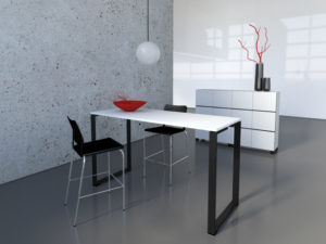 Office Furniture High Table