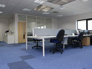 Fit-Out of New Premises for Expedeon