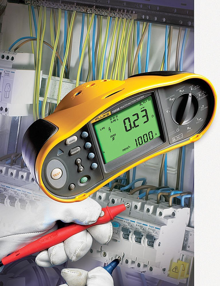 Data And Electrical Install For Commercial And Industrial