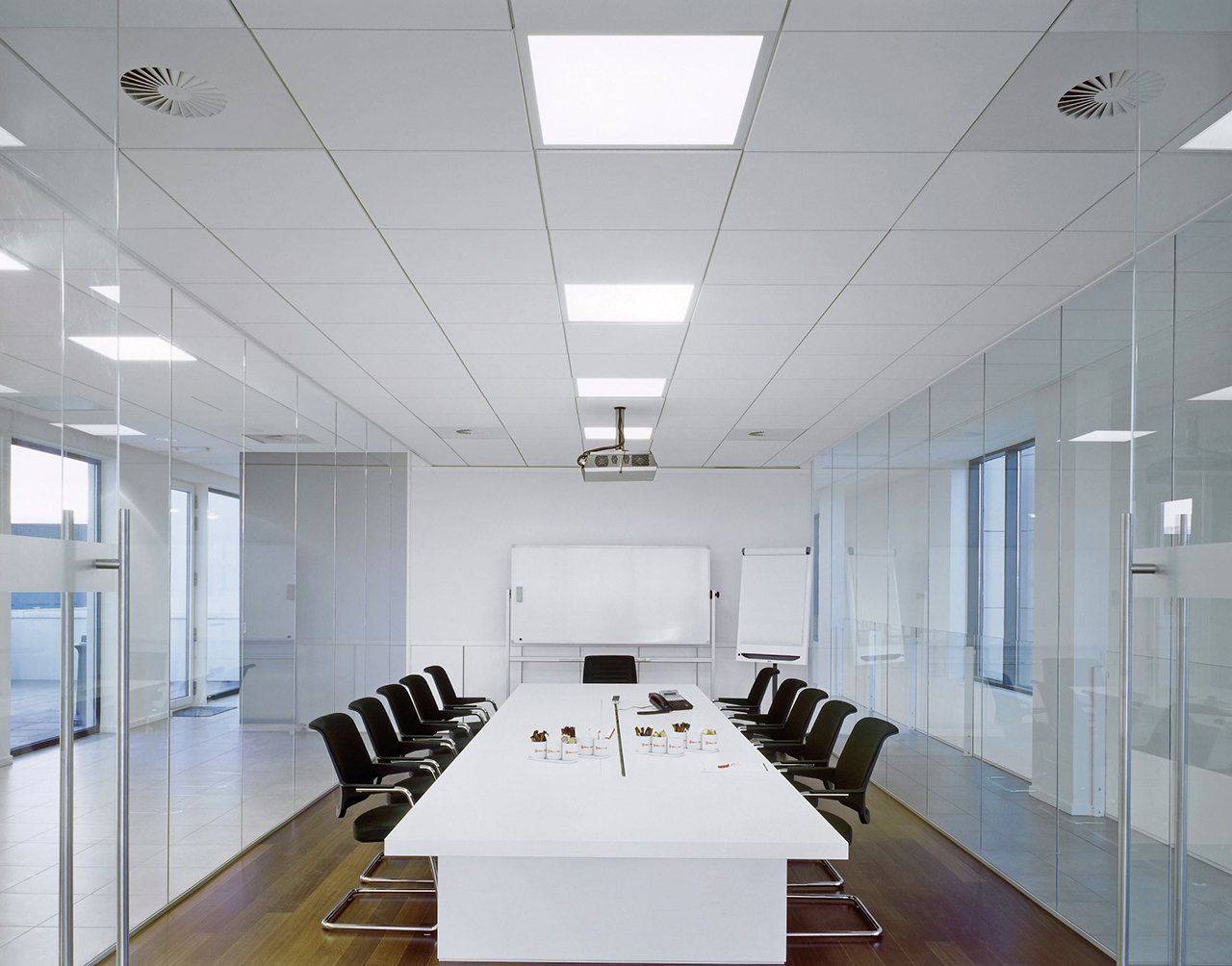 Suspended Ceilings Access Interiors Ltd