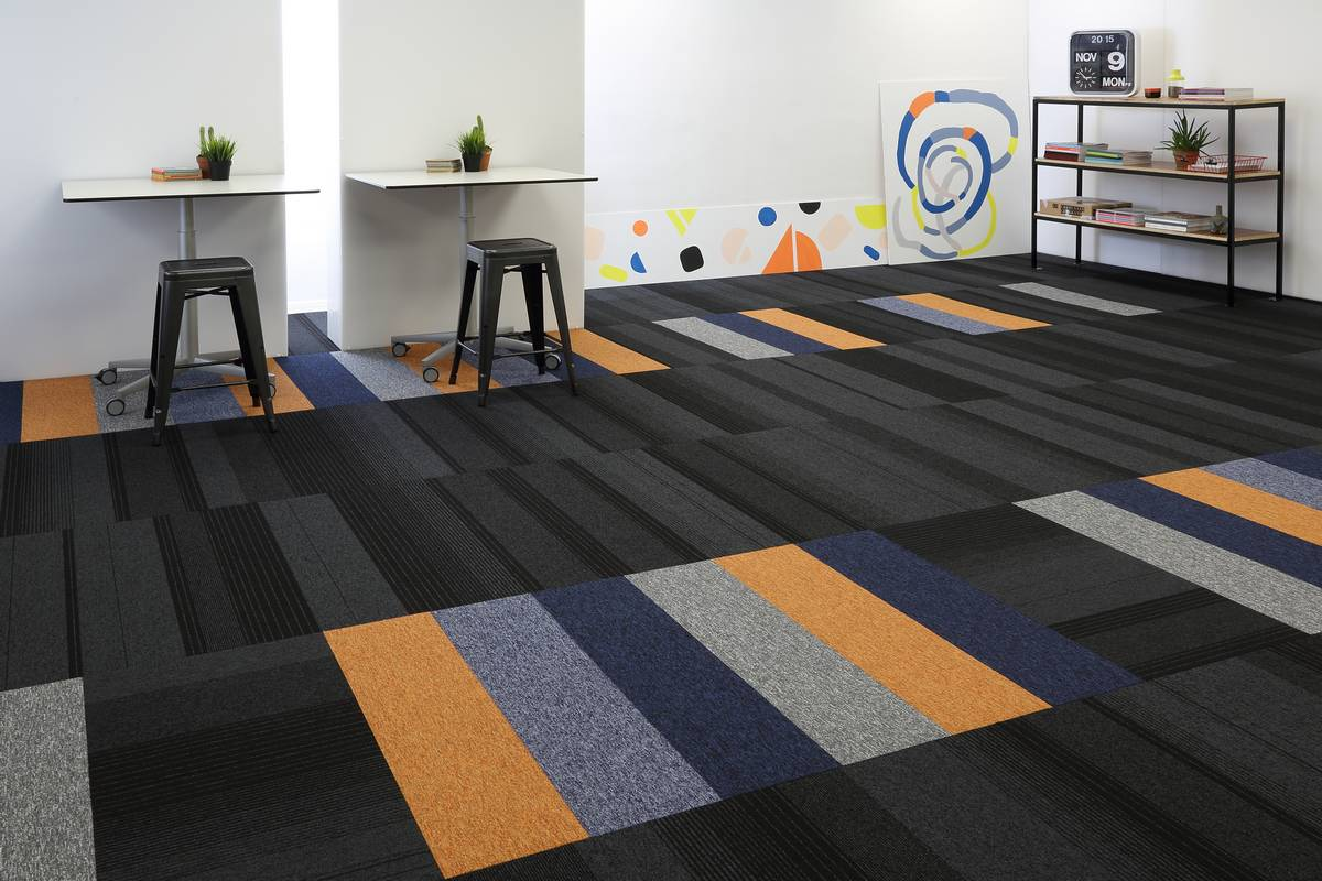 Office Flooring Carpet And Vinyl Access Interiors