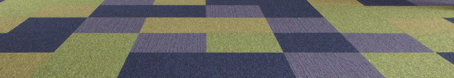 Office Flooring - Carpet